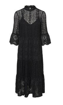 Vero Moda Spitzenkleid Mary black