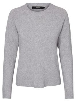 Vero Moda Pullover Doffy grey