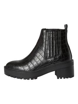 Vero Moda Boot Lisa - schwarz
