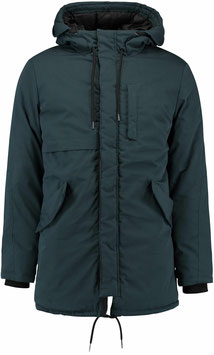 Hailys Winter Longjacket Anton navy