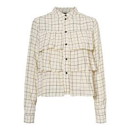 Vero Moda Bluse Irene birch