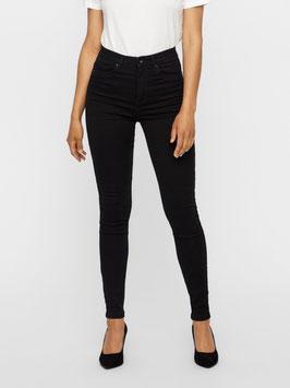 Vero Moda  Skinny Jeans Sophia schwarz