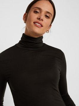 Vero Moda Rollkragen Blouse Ava black