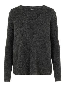 Vero Moda Pullover Blakely Dark grey