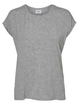 Vero Moda AWARE Shirt Ava grau