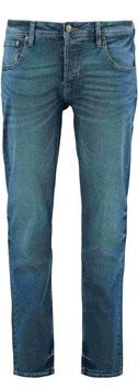 Hailys Jeans Nero middleblue