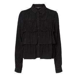 Vero Moda Bluse Irene black
