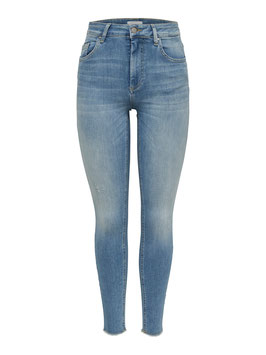 ONLY Jeans Blush light blue denim