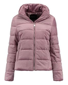 Hailys Jacke Velvet - verschiedene Farben