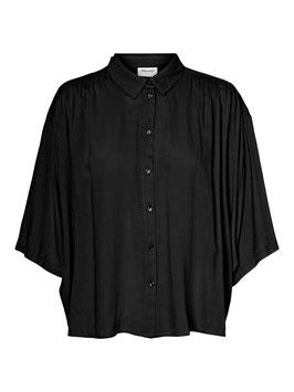 Vero Moda AWARE Bluse Kate schwarz