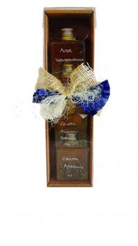 Spirituosen Geschenkbox Nr. 2