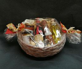 Gourmet Geschenkkorb Nr. 5