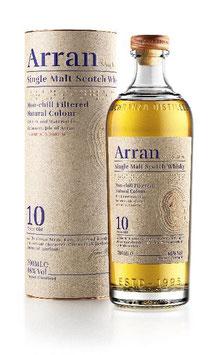 Arran Single Malt | 10 Years