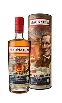 MacNair's Lum Reek | 12 Years old