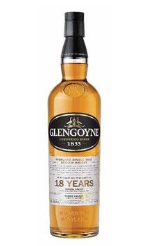 Glengoyne 18 years old | single malt scotch whisky