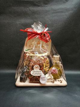 Gourmet Geschenk-Set Nr. 7