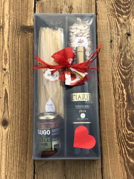 Gourmet Geschenkbox Nr. 4