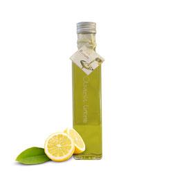 Olivenöl Limone aus der Toscana