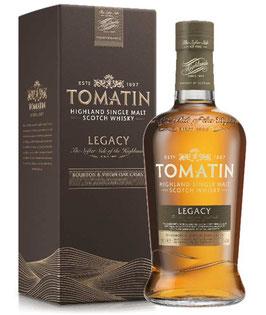 Tomatin Legacy | Highland Single Malt Whisky