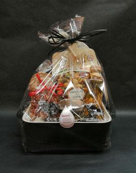 Gourmet Geschenkkorb Nr. 9
