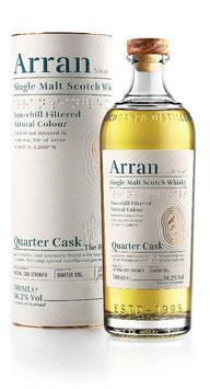 Arran Quarter Cask  | the Bothy