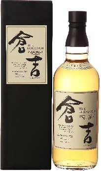 The Kurayoshi | Pure Malt Whisky