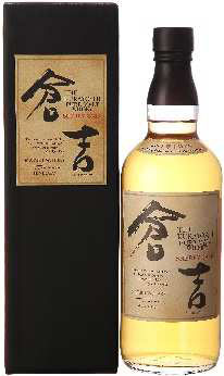 The Kurayoshi | Pure Malt Sherry Cask Whisky