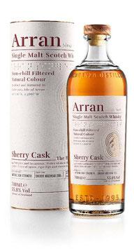Arran Sherry Cask  | The Bodega