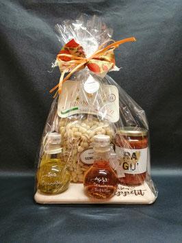 Gourmet Geschenk-Set Nr. 14