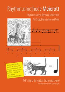Rhythmusschule Meierott - Rhythmus Lernen, Üben und Unterrichten für Kinder, Eltern, Lehrer und Profis