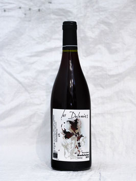 Gamay Madeleine 2019 0,75l  Les Dolomies