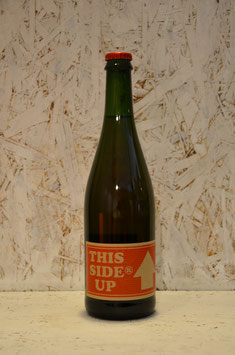 Cidre 2 Table This Side Up 0,75l Zangs