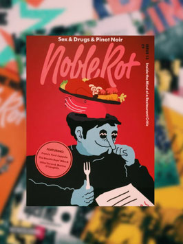 NOBLE ROT #13
