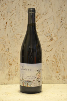 Bourgogne rouge Bedeau 2017 0,75l Frederic Cossard