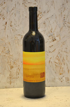 Rotwein 2013 0,75l Muster