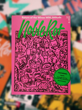 NOBLE ROT #18