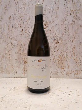 Riesling 2019 0,75l Zlaty Roh
