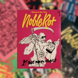 NOBLE ROT #23