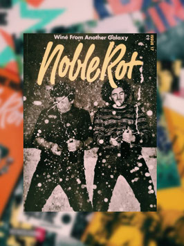 NOBLE ROT #17