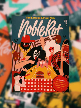 NOBLE ROT #14