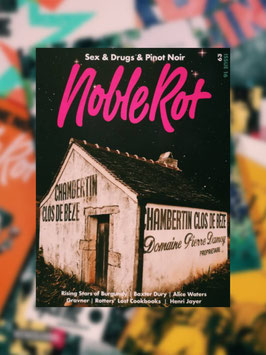 NOBLE ROT #16
