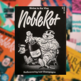 Noble Rot #22