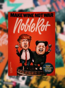 NOBLE ROT #15