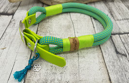Halsband Alpin Seil