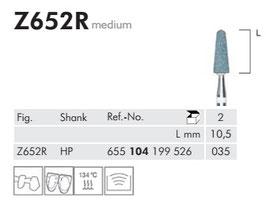 Meisinger Z652R  medi