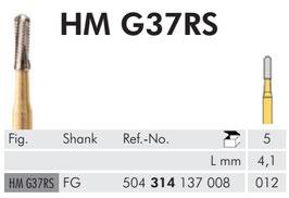 Frese Meisinger  FG  HM G37RS