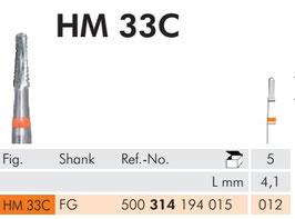Frese Meisinger  FG  HM 33C