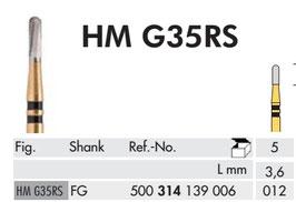 Frese Meisinger  FG  HM G35RS