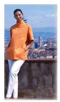 casacca Jacopo manica corta