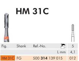 Frese Meisinger  FG   HM 31C